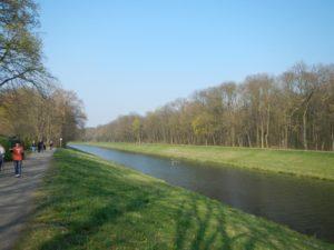 Leipziger Auwald-Tour